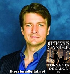 Tormenta de calor, de Richard Castle | Literatura digital