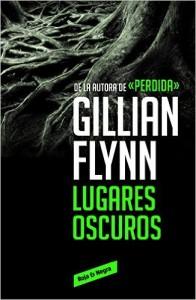 Gillian Flynn 2014-2