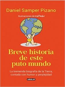 Daniel Samper Pizano-Breve Historia